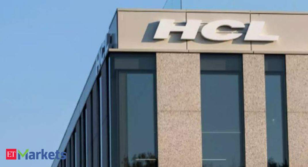 HCL Tech Q4 preview: Consolidated PAT likely to fall 21% QoQ, all eyes on FY22 guidance