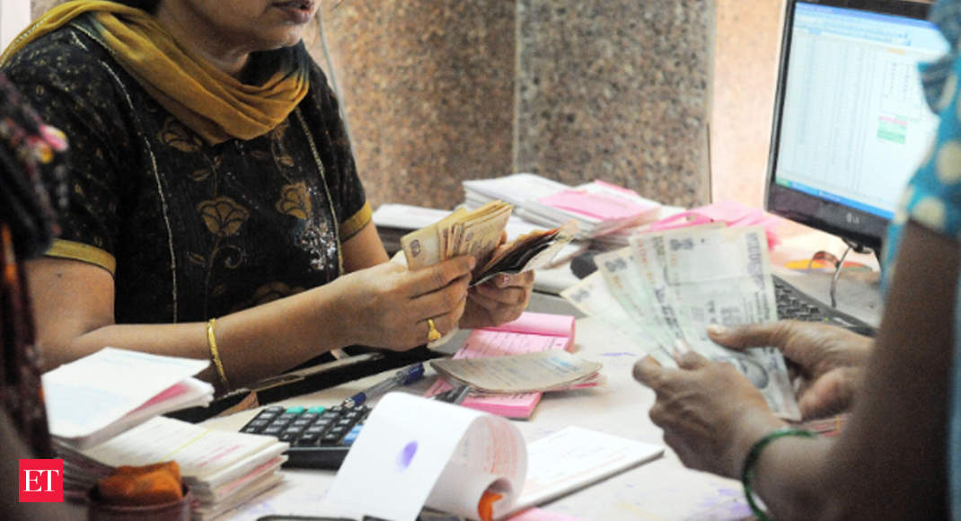 Pay scale for bank CGMs made almost equal to EDs, executives say its against natural justice