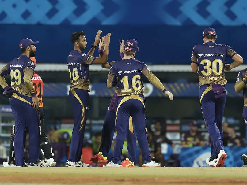IPL 2021: Shah Rukh Khan Reacts As Kolkata Knight Riders Beat SunRisers Hyderabad To Claim 100th Win In IPL