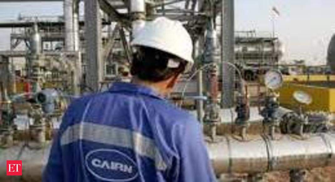 India asks state banks to protect dollar assets on Cairn concern